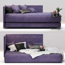 skeidar tina couch sofa