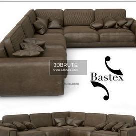 marcel bastex sofa