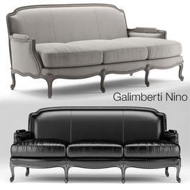 Galimberti Nino sofa