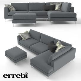 ERREBI IKO sofa