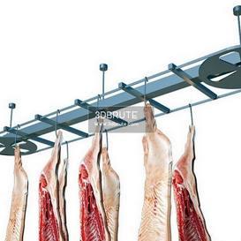 pork 3dmodel