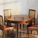 Cantiero ca venier Table & chair 399