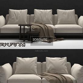 ZENO l sofa