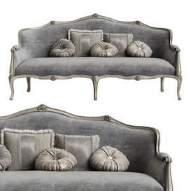 Savio Firmino 3187 DIV sofa