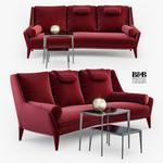 jaan living walter knoll sofa 428