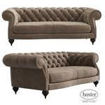 Queen  BF607 3 sofa 439