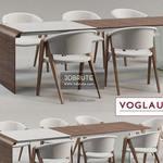 Voglauer Spirit Table & chair 440