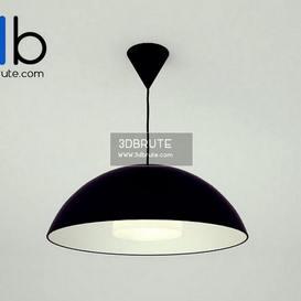 IKEA BRASA 365 Ceiling light