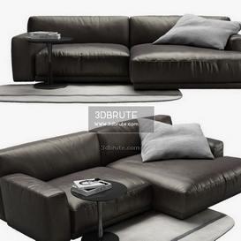 CG Grand   corona sofa
