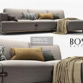 Bosc 3 sofa