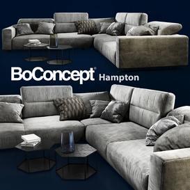 Boconcept sofa sofa