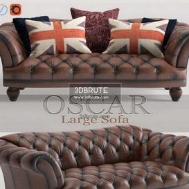Oscar LargeCorona sofa