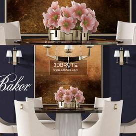 BAKER DINING  2 2012