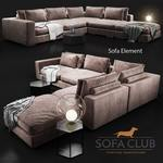 sofa 508