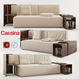 MYWORLD Corona sofa