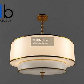 Luxo Ceiling light