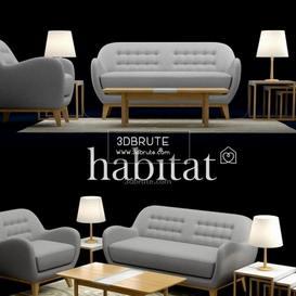 Habitat Baltazar II Elia Klio Pip Icone
