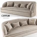 PORTOFINO sofa 533