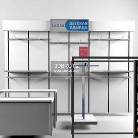 Hanger 3dmodel 78 3dbrute Download Free