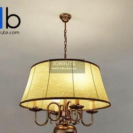 Lustra Classic Ceiling light
