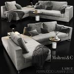 sofa 551