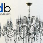 chandelier Ceiling light 123