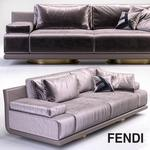 Fendi Artu 3seater sofa 561