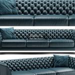natuzzi La Scala sofa 562
