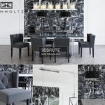 Eichholtz Table & chair 508