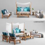 gervasoni inout 07 06 20LR sofa 572