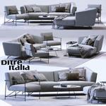 Lennox KYO sofa 575