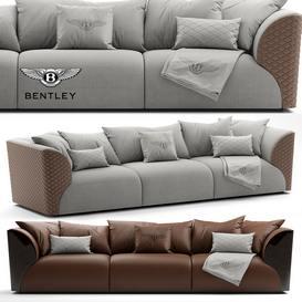 Bentley Home Winston sofa