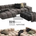 B&B italya Sofa sofa 581