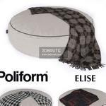 Poliform_Elise_ Ottoman 69
