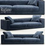 Rugiano VOGUE sofa 583