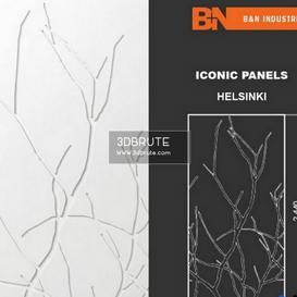 panel HELSINKI