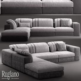 Rugiano MIAMI sofa