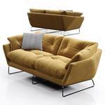 Saba Italia New York Suite sofa 591