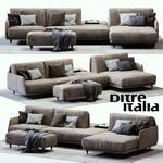 Elliot sofa 611