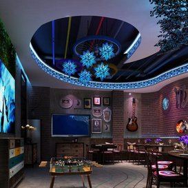 Karaoke Cooldesign 2018 27