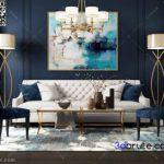 Sofa classic 3dmodel 3dsmax 15