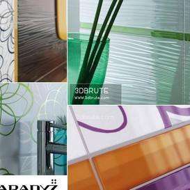 Tile  texture 327