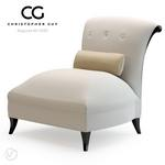 augusta Christopher Guy Armchair 125