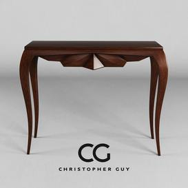 Adrienne(110x40x80h) Christopher Guy Table 14 3dmodel 3dbrute