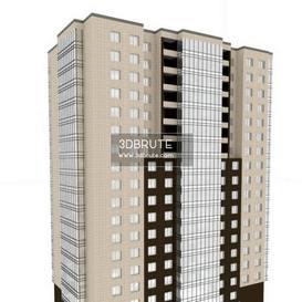 building 3dmodel 3dsmax