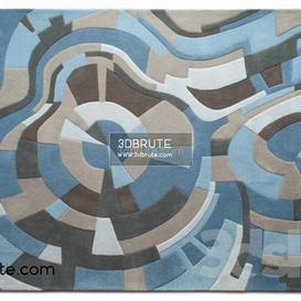 Rug  texture 246