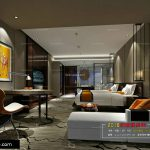 Sell bedroom Hotel Collection ex