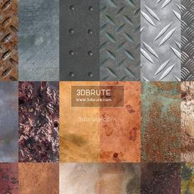 Metal  texture 185