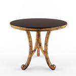 Giovanni W80 x D80 x H70 cm Christopher Guy Table 23