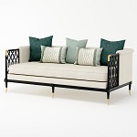 Lattice Christopher Guy Sofa 24